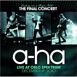 A-ha Ending on a High Note: The Final Concert