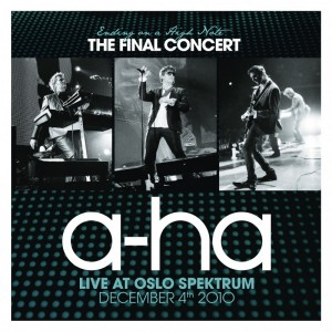 a-ha / Ending on a High Note / 2CD+DVD Deluxe Edition Review