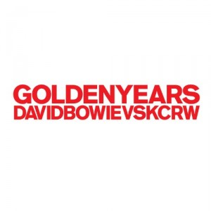 Golden Years David Bowie vs KCRW