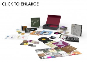 The Smiths / Complete / Super Deluxe Collectors Box / News
