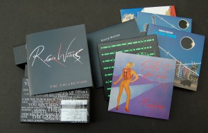 Roger Waters The Collection Solo Albums Box Set Review