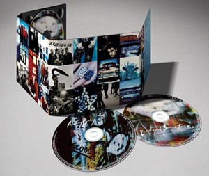 U2 / Achtung Baby / Deluxe Edition