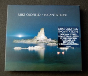 Mike Oldfield / Incantations 2CD+DVD Deluxe Edition / Review