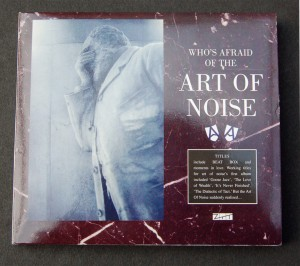 Who's Afraid of the Art of Noise / Deluxe Edition Review
