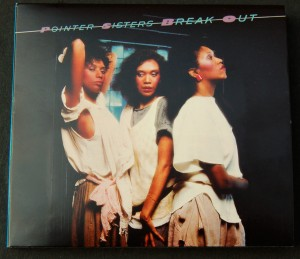 Pointer Sisters / Break Out Deluxe Edition / Review