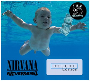 Nirvana / Nevermind Super Deluxe Edition and other formats