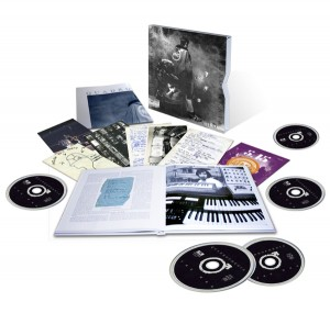 The Who / Quadrophenia / Director's Cut / Super Deluxe Edition / News
