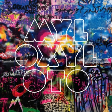 Coldplay / Mylo Xyloto / Special Pop-Up Edition