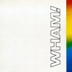 Wham! / The Final / Front cover