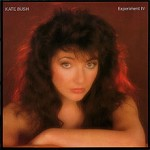 Singles Bar / Kate Bush / Experiment IV