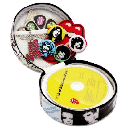 The Rolling Stones / Some Girls / Gift Case Set