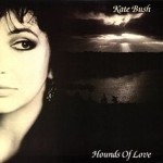 Singles Bar / Kate Bush / Hounds of Love