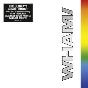 Wham! / The Final / 25th Anniversary Edition / CD+DVD