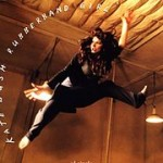 Singles Bar / Kate Bush / Rubberband Girl