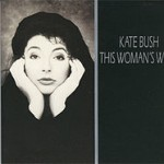 Singles Bar / Kate Bush / This Woman's Work