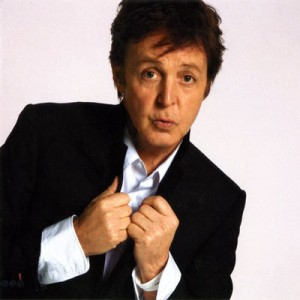 Paul McCartney / New album / My Valentine / News