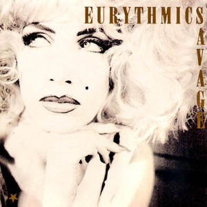 Eurythmics / Savage / 25th Anniversary Reissue