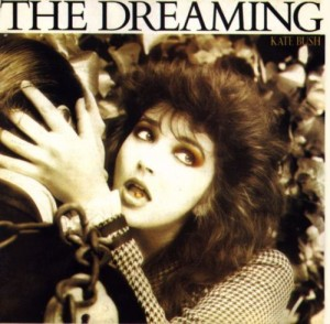 Kate Bush / The Dreaming / 30th Anniversary Edition