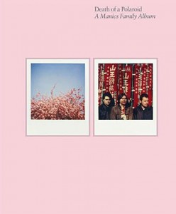 Manic Street Preachers / Death Of A Polaroid / Top 10 Music Books
