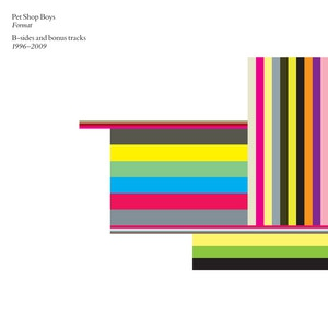 Pet Shop Boys / Format / B-side compilation coming soon