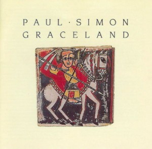 Paul Simon / Graceland / 25th Anniversary Box Set coming in May