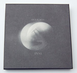 Sigur Ros / Inni / Limited Special Edition Box Set