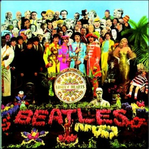 The Beatles / Sgt. Peppers Lonely Hearts Club Band / Super Deluxe Edition