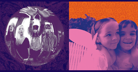 Smashing Pumpkins / Gish & Siamese Dream Reissues