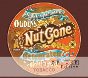 The Small Faces / Ogden's Nut Gone Flake Deluxe Edition