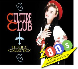 Culture Club / The Hits Collection