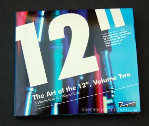"ZTT - Art Of The 12"", Volume Two"