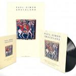 Paul Simon / Graceland 25th Anniversary Edition / Collectors Bundle