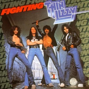 Thin LIzzy / Fighting Deluxe Edition