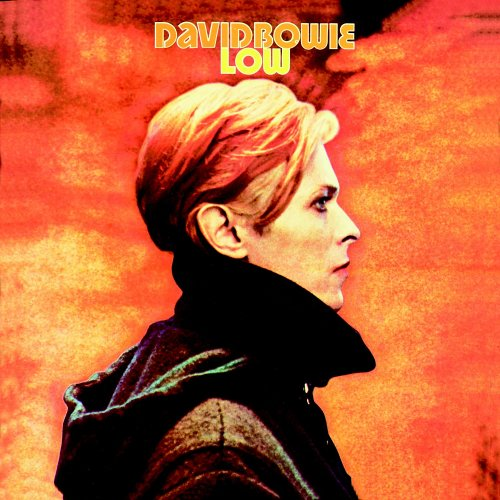 David Bowie's Low wins reissue poll on superdeluxeedition.com