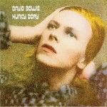 David Bowie / Hunky Dory
