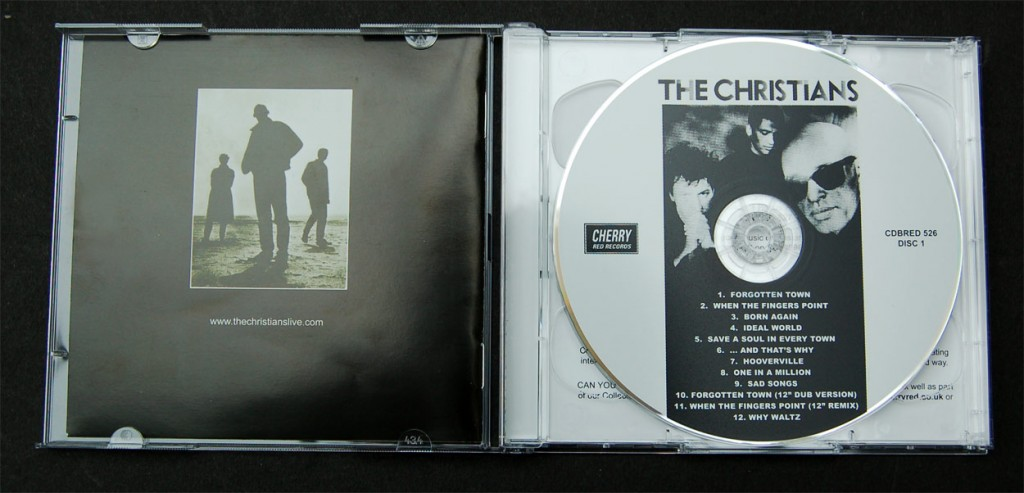 The Christians / 2CD Deluxe Edition