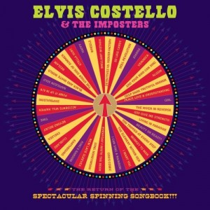 Elvis Costello / The Return Of The Spectacular Spinning Songbook Review