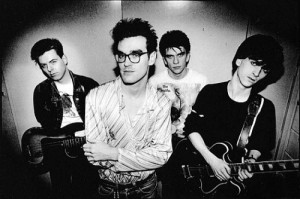 The Smiths / Ivor Perry talks about session
