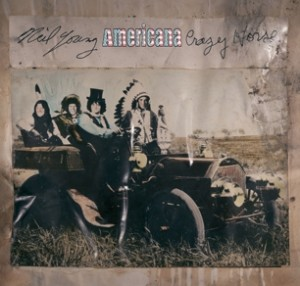 Neil Young / Americana