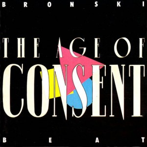 Bronski Beat / Age Of Consent 2CD Deluxe Edition