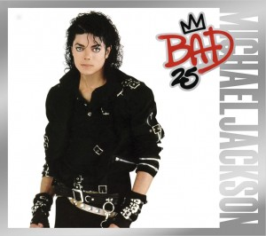 Michael Jackson / Bad25 Standard Edition