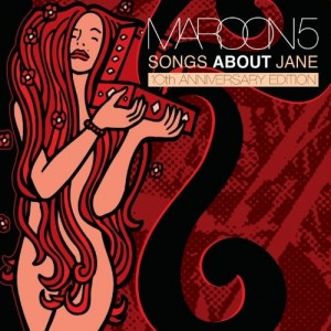 Maroon-5 / Songs About Jane 10th Anniversary 2CD Edition