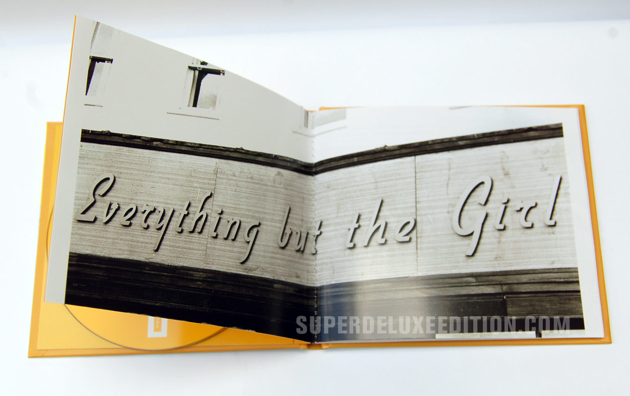 Everything But The Girl reissues