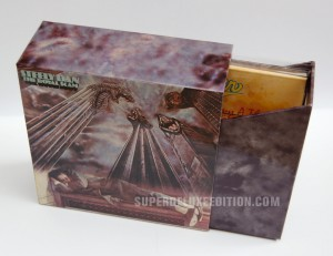 Steely Dan / The Royal Scam box set