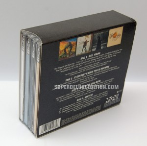 Neil Young / Official Release Series Discs 1-4