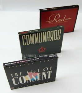 Bronski Beat / Communards 2CD Deluxe Editions