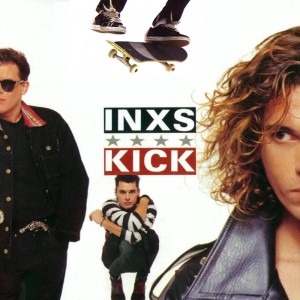 INXS / Kick 25 / Super Deluxe Edition