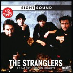 The Stranglers Sight + Sound compilation