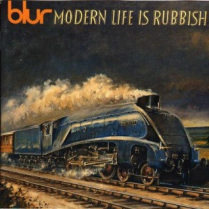Blur / Modern Life Is Rubbish