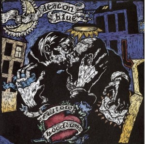 Deacon Blue / Fellow Hoodlums 2CD+DVD reissue